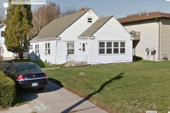 711 Orchard St. – 3 Bed, 2 Bath – Iowa City