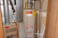 Hallway Utilities