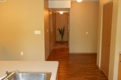 Kitchen Viewing Hallway