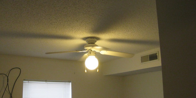 bedroom fan