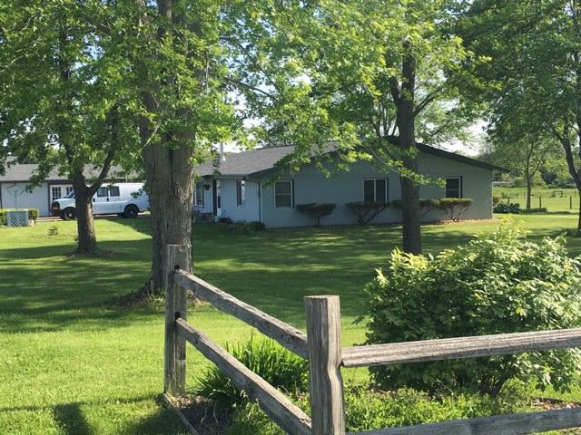 2723 Dubuque St. NE – 4 Bed, 1.5 Bath – Iowa City