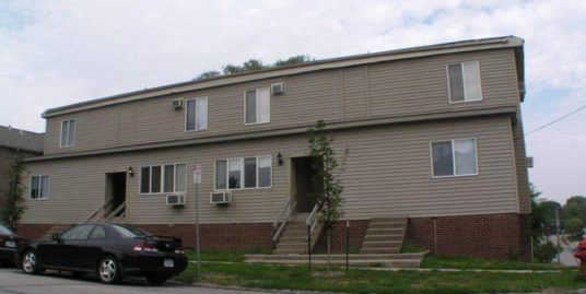 532 S. Dubuque St., 1 Bed, 1 Bath – Iowa City